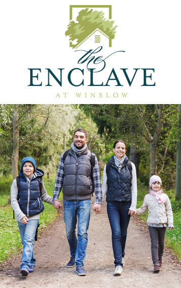 Enclave at Winslow
